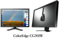 EIZO ColorEdge CG301