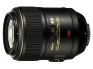 Nikon Micro Nikkor AF-S 105/2,8 G IF-ED VR