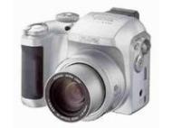 Fujifilm FinePix S3000 Z