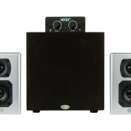 Blue Sky Exo2 Stereo Monitoring System