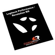 Corepad Mouse Skatez Pro Logitech Performance/Revolution MX (2 sets of replacement feet)