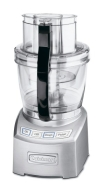 Cuisinart FP-14DC Elite Collection 14-Cup Food Processor Die Cast