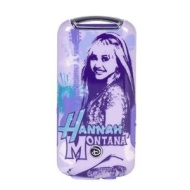 Mix Stick 1GB Flash MP3 Player - Hannah Montana (1GB Flash Memory - Pink)
