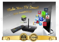DroidBOX Q7 - For Free Movies and Live TV Android 4.4.2 KitKat TV BOX with build in microphone and camera for Skype, fully Loaded XBMC AirPlay UPnP DL