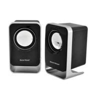 Gear Head USB 2.0 Speakers for Home/Office (SP1500USB)