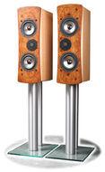 Genesis 7.1c Speaker system
