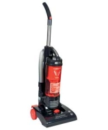 Hoover Hurricane HU4207/1 Pet Bagless Upright Vacuum Cleaner