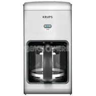 Krups KM1010 Prelude 10-Cup Manual Coffee Maker