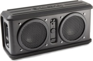 SKULLCANDY Air Raid Portable Speaker 038354896, Black (038354896)