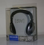 Steel Sound 5H USB