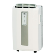 BPC08CJ 8,000 BTU Portable Air Conditioner