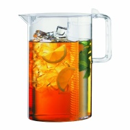 Bodum Ceylon 51-Ounce Ice Tea Maker with Filter