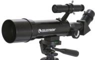 Celestron Travelscope 50 telescoop met rugzak