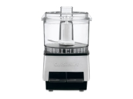 Cuisinart Brushed Stainless Mini-Prep Processor Chef's Chopper