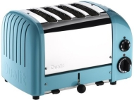 Dualit Azure Blue Toaster
