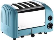 Dualit Azure Blue Toaster