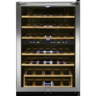 Frigidaire 38 Bottle Dual Zone Wine Cooler