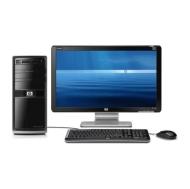 HP Pavilion Elite HPE-400tr Desktop PC