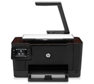 HP TopShot LaserJet Pro M275 Printer