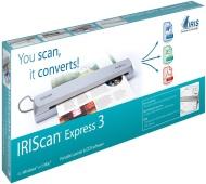 IRIS IRIScan Express 3