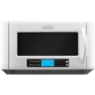 KHHC2090S Architect Series II Over-the-Range Microwave (2.0 Cu. Ft., Stainless Steel)