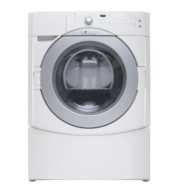 Maytag 4.0 cu. ft. Super Size Capacity Plus Front Load Washer