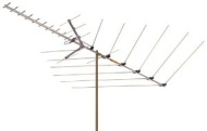 RCA ANT3036WR Outdoor 30 Element 113 1/4 - Inch Boom Antenna
