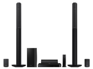 Samsung HT-H7730 7.1 Channel 1330-Watt 3D Blu-Ray Home Theater System (2014 Model)