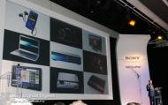 Sony Media Experience 2007