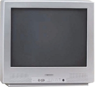 Sylvania 6427FF 27 in CRT TV