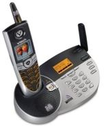 Vtech VTC-VT-I5857 5.8 GHz 1-Line Cordless Phone