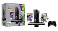 Xbox 360 250GB Kinect Bundle