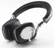B&W P5 MOBILE HIFI HEADPHONES