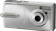 Canon PowerShot SD20 (Digital IXUS i5 / IXY Digital L2)