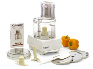 Cuisinart White Pro Custom 11 Food Processor