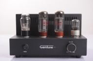 GemTune Tube Amplifier X-1 with 2 Vacuum Tube of EL34 , Hi-Fi, 100% Handmade, by Gemini Doctor