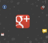 Google+ (for iPad)