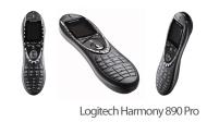 Logitech Harmony 890 Pro Advanced Universal Remote