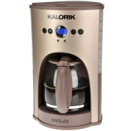 Kalorik Maya 12 Cup Programmable Coffee Maker