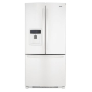 Elite 23.0 cu. ft. French-Door Bottom Freezer Refrigerator (7834)