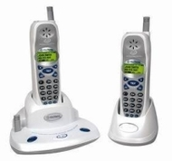 Northwestern Bell Cordless Phone Bundle (35850M1) (35850-M1)