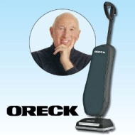 Oreck XL Hotel Upright U3800