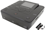 Pegasus Multi-Function 2.8 LCD screen DVD Recorder PT1176 From Tape , VHS , Camcorder and Digital Camera to DISC/DVD