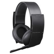 PlayStation 3 Wireless Stereo Headset
