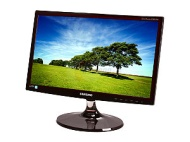 "S20B350H Red 20"" Widescreen LED Monitor (1600x900, 2 ms, HDMI)"