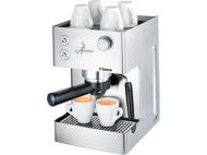 Saeco Stainless Steel Aroma Espresso Machine