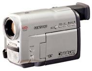 Samsung Mini-DV Camcorder - VPD55