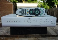 Sky+ box Satellite reciver 80Gb Pace, Thomson or Amstrad Sky Plus Digibox