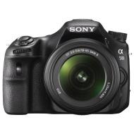 Sony Alpha 58 (SLT-A58)