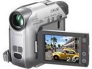 Sony Handycam DCR HC19
